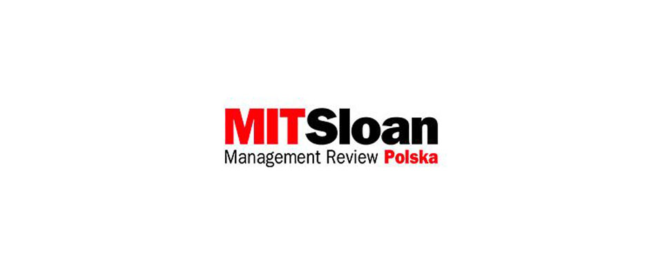 MIT Sloan Management Review Polska