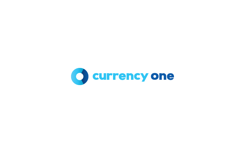 Currency One - logo